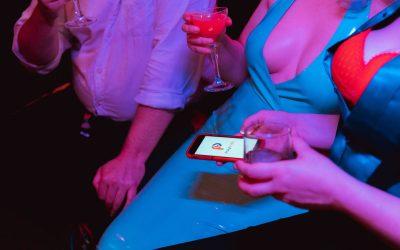 Is PolyFinda a swingers dating app?